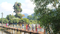 2 Days Trip To Golden Rock Pagoda & Hpa An, Yangon, Multi-day Tours