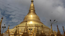 8 Days Glimpses of Myanmar, Yangon, Private Sightseeing Tours