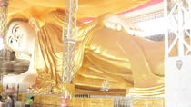 Bago Hantharwaddy Kingdom and Ancient Pagodas Private Tour from Yangon, Yangon, Private Sightseeing ...