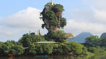 Hpa An Two Days Trips From Yangon, Yangon, Multi-day Tours