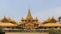 Private Cultural Day Trip to Bago from Yangon, Yangon, null