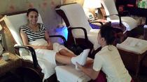 Sapel Express Foot Massage in Yangon, Rangum