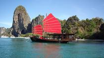 Krabi Sunset Cruises, Krabi, Sunset Cruises