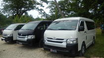 Private Airport Transfer: Hotel to Port Vila International Airport, Port Vila, Private Transfers