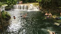 Rarru Cascade and Eton Blue Lagoon Tour, Port Vila, Ports of Call Tours