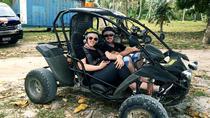 Vanuatu Buggy Adventure, Port Vila, 4WD, ATV & Off-Road Tours