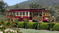 Sonoma Valley Wine Trolley, Napa & Sonoma, Wine Tasting & Winery Tours