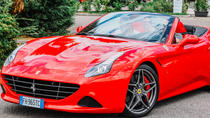 Ferrari California Turbo Handling Speciale Road Test Drive, Maranello, 4WD, ATV & Off-Road Tours