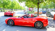 Ferrari California Turbo Road Test Drive, Maranello, 4WD, ATV & Off-Road Tours
