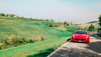 Ferrari FF Road Test Drive, Maranello, 4WD, ATV & Off-Road Tours