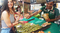 Local French market & Picnic tour, Paris, Market Tours