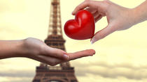 Romantische & Valentinstag Private Tours inklusive Paris Riesenradfahrt, Paris, Valentine's Day