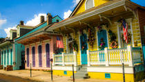 City of New Orleans and Katrina Recovery Tour, New Orleans, Bus & Minivan Tours