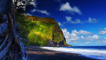 Waipio Valley, Big Island of Hawaii, Nature & Wildlife