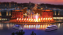 Main Street Lake Cruises of Springfield MO, Branson, Day Cruises