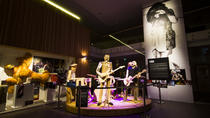 Icelandic Museum of Rock 'n' Roll Admission Ticket, South Iceland, Museum Tickets & Passes