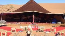 1 night in desert from Agadir, Agadir, Day Trips