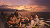 Darwin Harbour Sunset Cruise with Optional Buffet Dinner, Darwin, Sunset Cruises
