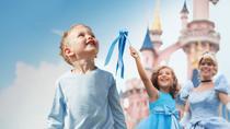Disneyland Paris Entrance Ticket with Transportation from Paris, Paris, Skip-the-Line Tours