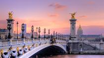 Guided Paris City Tour by Minibus, Paris, Segway Tours