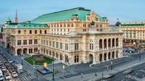 Private Tour: Vienna City Tour with Schonbrunn Palace and Gardens, Vienna, Half-day Tours