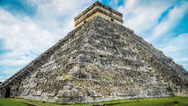 Chichen Itza Day Tour with Cenote, Lunch and Valladolid from Cancun, Cancun, Day Trips