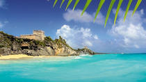 Tulum Ruins and Playa del Carmen Tour from Cancun, Cancun, Day Trips