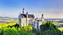 Neuschwanstein Castle Excursion by Train from Munich, Munich, Cultural Tours