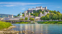 Salzburg Sightseeing Day Trip from Munich by Rail, Munich, Day Trips