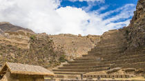 Private Ollantaytambo and Pisac Ruins Tour Including Farm Visit and Picnic Lunch, Cusco, Private ...