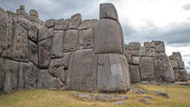 Private Puka Pukara, Tambomachay, Sacsayhuaman and Cusco City Full-Day Tour, Cusco, Private ...