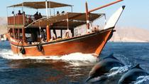 Khasab Musandam Dhow Cruise To Musandam Fjords, Khasab, Dhow Cruises