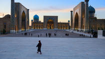 One Day Crossroad of Cultures Samarkand Group Tour, Samarkand, null