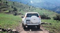 4x4 Off road High Atlas, Marrakech, 4WD, ATV & Off-Road Tours
