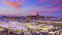 Full-Day Marrakech Sightseeing Tour, Marrakech, Cultural Tours