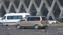 Marrakech-Menara Private Airport Transfer, Marrakech, Airport & Ground Transfers