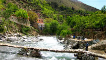 Ourika Valley and Atlas Mountains Full Day Tour with Lunch, Marrakech, Day Trips