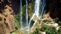 Visite en groupe d'une journée complète aux cascades d'Ouzoud au départ de Marrakech, Marrakech, Day Trips