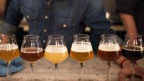 Paris Historical Craft Beer Walking Tour with Tasting, Paris, Beer & Brewery Tours