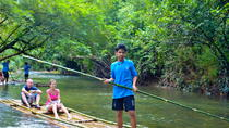Bamboo Rafting & Safari, Phuket, 4WD, ATV & Off-Road Tours