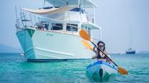 Private Shiraz Yacht Charter from Pattaya, Pattaya