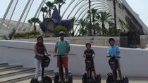 Full Valencia Segway Tour, Valencia, Segway Tours