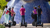 Valencia Segway Tour, Valencia, Walking Tours
