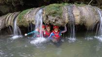 Puerto Rico Caving, Hiking, and Body Rafting Adventure, Arecibo, Adrenaline & Extreme