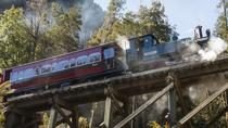West Coast Wilderness Railway: Queenstown Explorer from Strahan, Strahan, Rail Tours