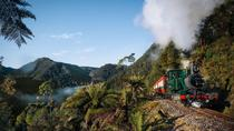 West Coast Wilderness Railway: Rack and Gorge da Queenstown, Tasmania, Rail Tours