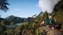 West Coast Wilderness Railway: Rack and Gorge from Queenstown, Tasmania, Rail Tours