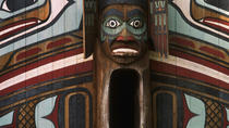 Alaska Rainforest Walk and Totem Park Small-Group Tour, Ketchikan, Cultural Tours