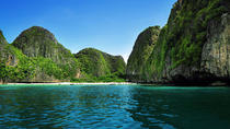 Private Small-Group Tour to Phi Phi Islands by Speedboat from Phuket, Phuket