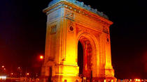 Panoramic Private Tour of Bucharest, Bucharest, Private Sightseeing Tours